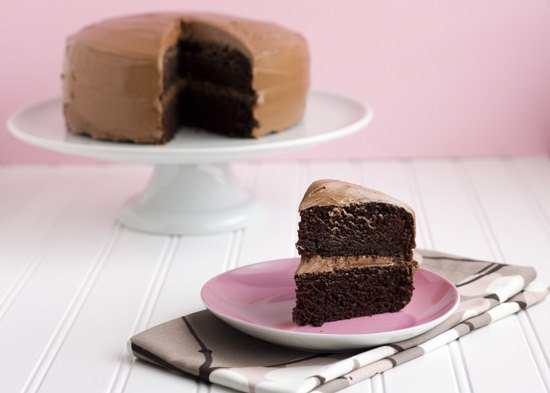 Celebrating Handle The Heats 2nd Birthday With This Outrageously Delicious Moist Double Chocolate Cake Recipe