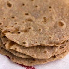 Whole Grain Tortillas