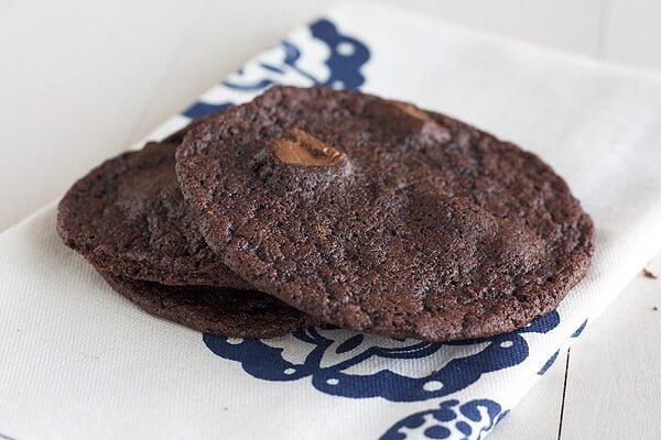 Milk Chocolate Cookie Recipe