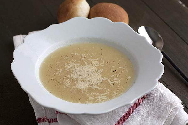roastedgarlicsoup