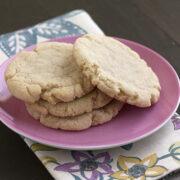 chaisugarcookies