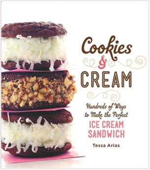 Cookies & Cream Cookbook