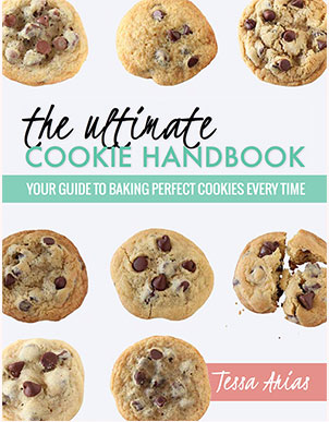 Ultimate Cookie Handbook