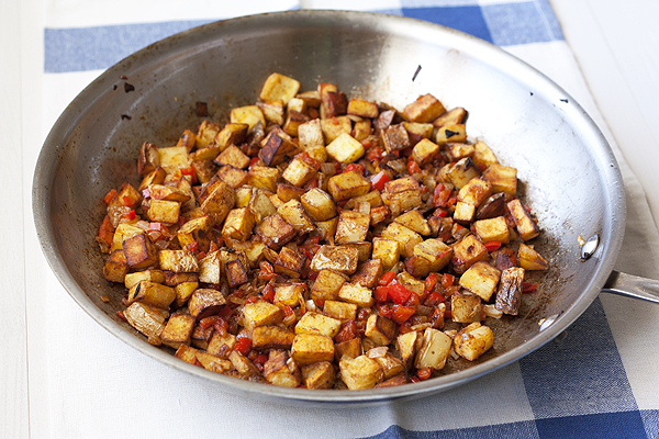 Home Fries Recipe