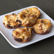 Jalapeno Popper Pastry Bites