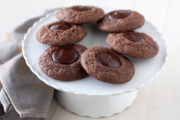 ... chocolate chip cookie ever chocolate thumbprint cookies chocolate