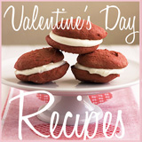 Valentine's Day Recipes2