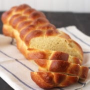 How to Make Challah Bread (video) from Handle the Heat