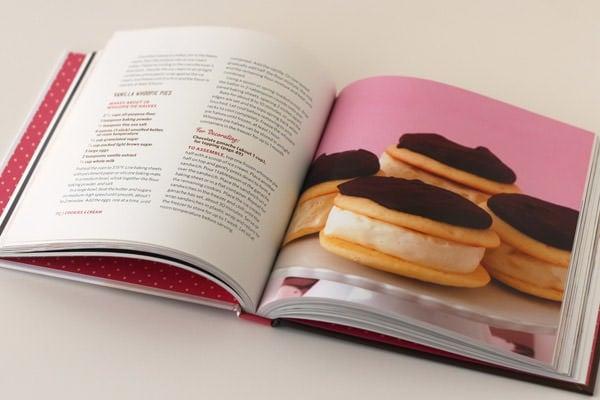 Cookies & Cream by Tessa Arias