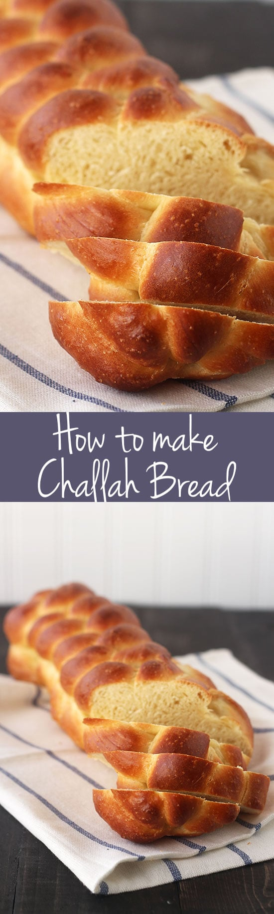 How To Make Challah Bread With Video Handle The Heat