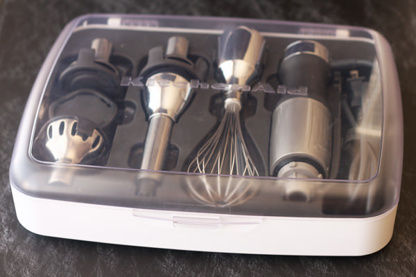 kitchenaid hand blender attachments. kitchenaid 5-speed hand blender review aka why you need an immersion from handle attachments