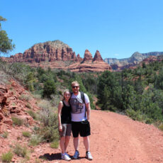 Travel: Sedona, Arizona