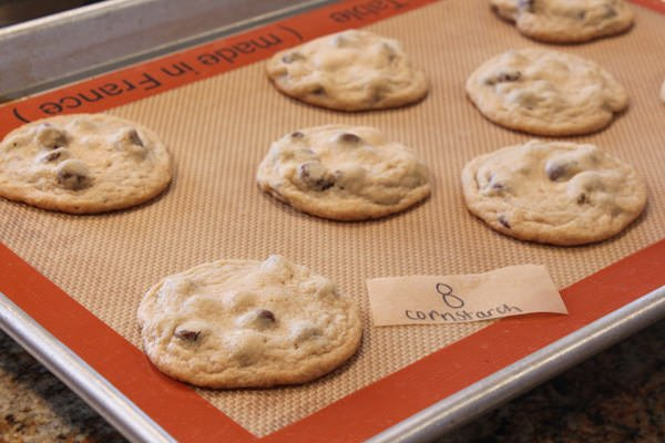 The Ultimate Guide to Chocolate Chip Cookies Part 2 from HandletheHeat.com