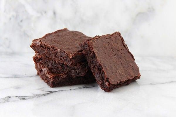 The Ultimate Brownie Guide - Brown Sugar