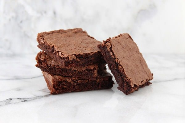 The Ultimate Brownie Guide - Whipped Eggs and Sugar