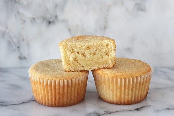 The Ultimate Cupcake Guide: Sour Cream