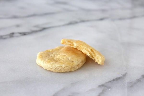 Ultimate Pie Crust Guide - Control