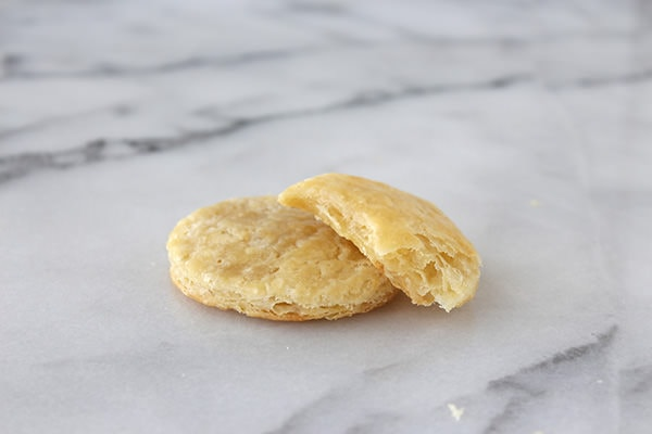 Ultimate Pie Crust Guide - Eggs
