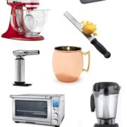 Foodie Gift Guide from Handletheheat.com
