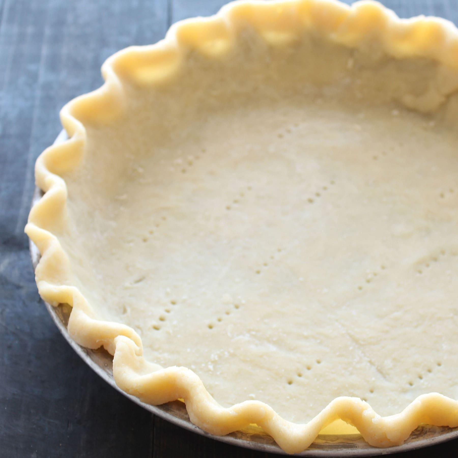 How To Make Pie Dough With Video Handle The Heat