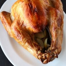 How to Brine a Thanksgiving Turkey