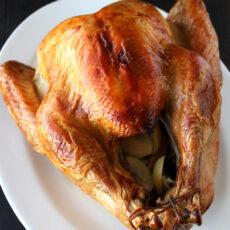 How to Brine a Thanksgiving Turkey