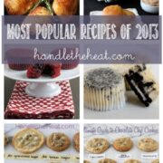 The Most Popular Recipes of 2013 from handletheheat.com