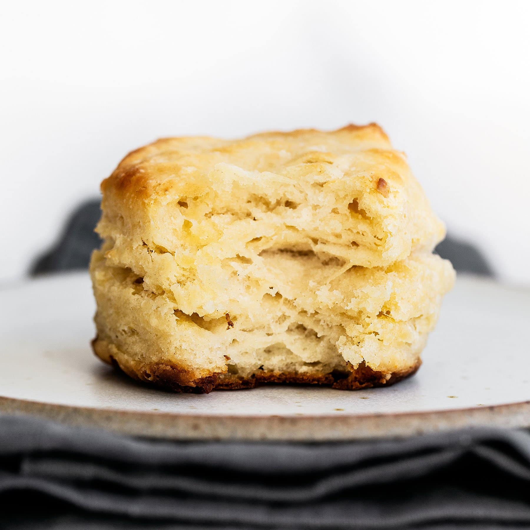 How To Make Buttermilk Biscuits Handle The Heat