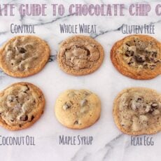 The Ultimate Guide to Chocolate Chip Cookies Part 3