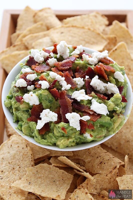 Ultimate Guacamole Recipe - our new favorite!