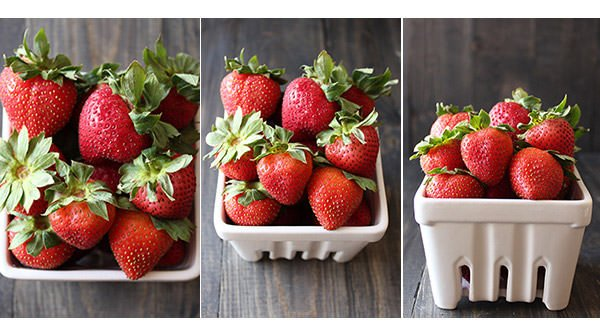 Food Photography: Styling Angles