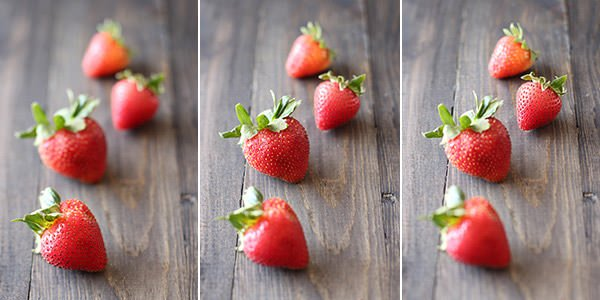 Food Photography: Styling and Focus
