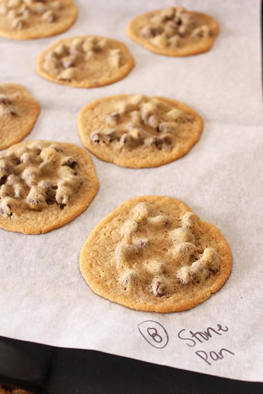 Ultimate Guide to Chocolate Chip Cookies Part 4 - Stoneware