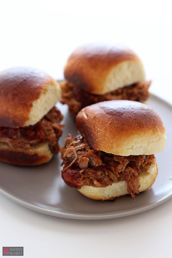 Slow Cooker Beer Pulled Pork