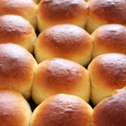 Homemade Hawaiian Bread Rolls - perfect copycat recipe!!