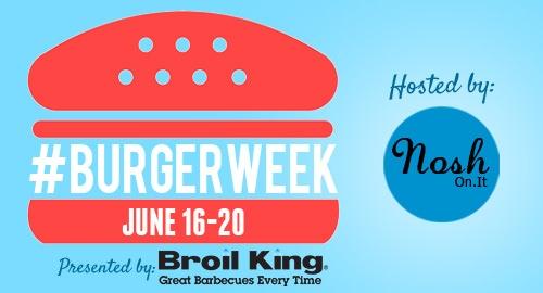 Burger Week