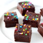 Little Debbie Cosmic Brownies Recipe