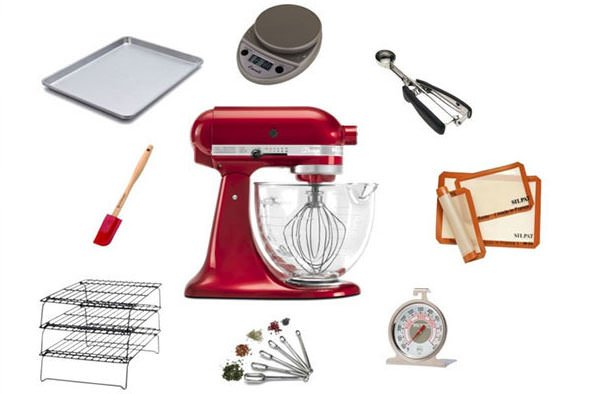 Favorite Cookie Baking Tools