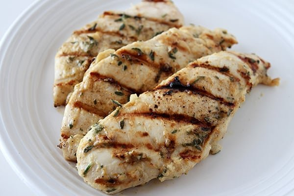 Favorite Weeknight Chicken Marinade
