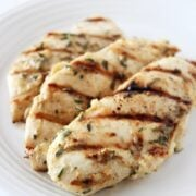 Favorite Weeknight Chicken Marinade Recipe