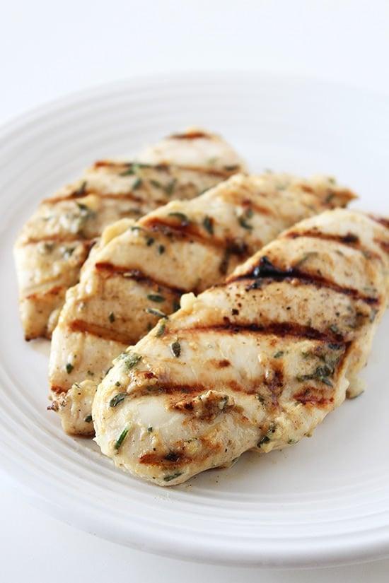 Favorite Weeknight Chicken Marinade Recipe