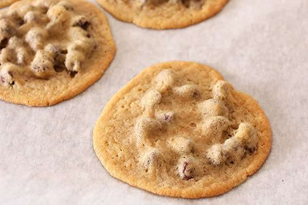 Ultimate Cookie Troubleshooting Guide - fixing flat cookies