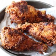 How to Make PERFECT Fried Chicken