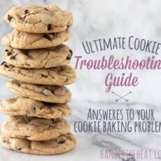Ultimate Cookie Troubleshooting Guide