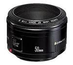 Canon 55mm lens