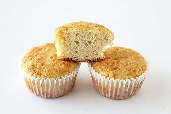 Ultimate Guide to Muffins - How does substituting applesauce work?