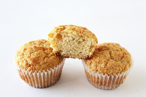 Ultimate Guide to Muffins - Brown Sugar