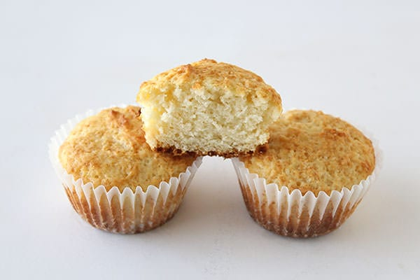 Ultimate Guide to Muffins - Buttermilk vs. Milk