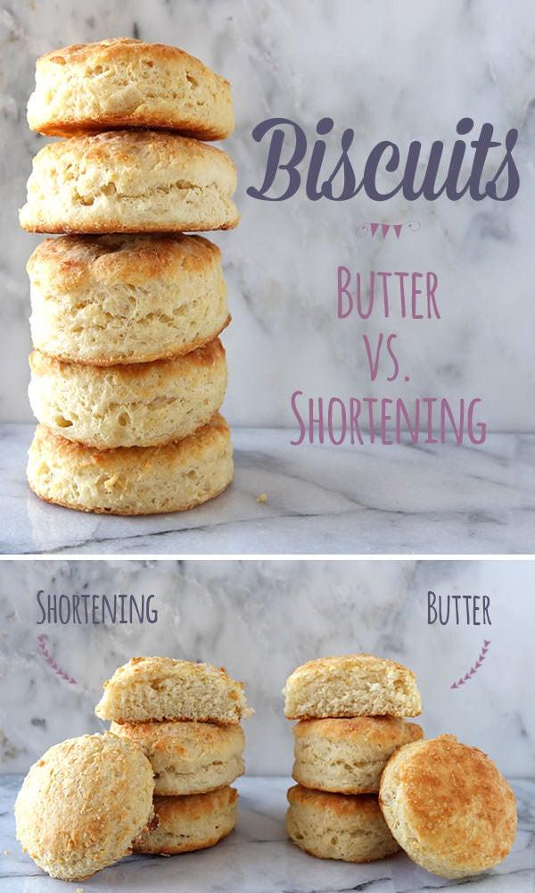 Substituting Shortening For Butter In Cake