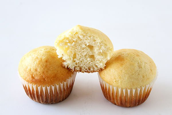 Ultimate Guide to Muffins - What happens when you overbeat muffin batter!